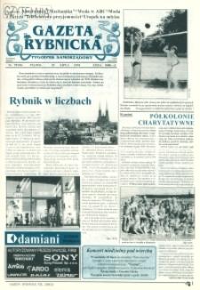 Gazeta Rybnicka, 1994, nr 29 (184)