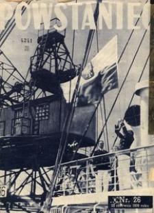 Powstaniec, 1939, R. 13, nr 26