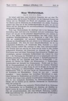 Neues Bauerntum, 1935, Bd. 27, H. 10