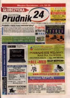 Gazeta Prudnik24 : bezpłatny dwutygodnik 2017, nr 9 (107).
