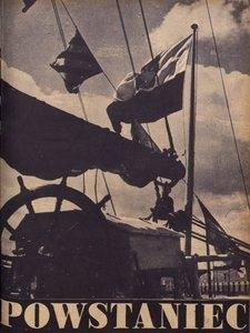 Powstaniec, 1938, R. 12, nr 8