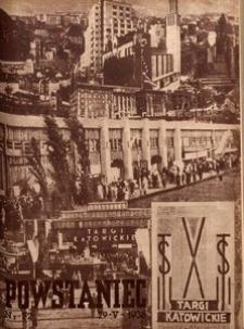 Powstaniec, 1938, R. 12, nr 22