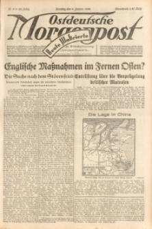 Ostdeutsche Morgenpost, 1938, Jg. 20, Nr. 8