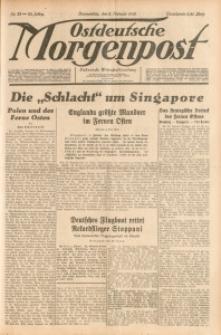 Ostdeutsche Morgenpost, 1938, Jg. 20, Nr. 33