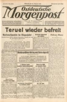 Ostdeutsche Morgenpost, 1938, Jg. 20, Nr. 53