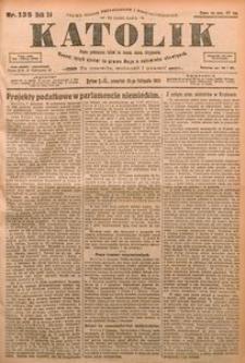 Katolik, 1921, R. 54, nr 135