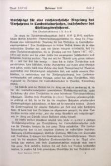 Neues Bauerntum, 1936, Bd. 28, H. 2