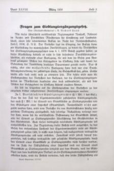 Neues Bauerntum, 1936, Bd. 28, H. 3