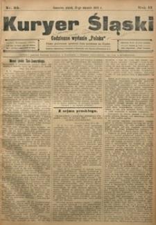 Kuryer Śląski, 1908, R. 2, nr 25