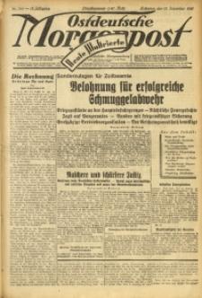 Ostdeutsche Morgenpost, 1931, Jg. 13, Nr. 344