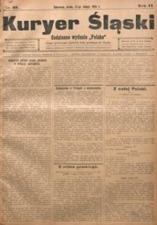 Kuryer Śląski, 1908, R. 2, nr 35