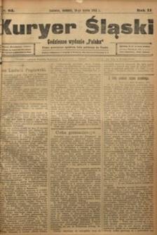 Kuryer Śląski, 1908, R. 2, nr 63