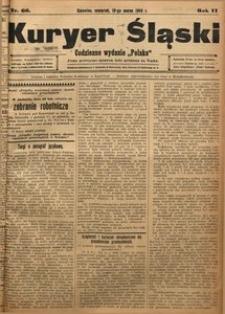 Kuryer Śląski, 1908, R. 2, nr 66