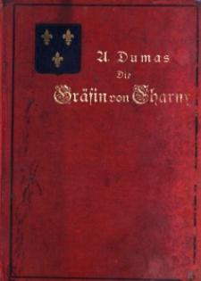 Die Gräfin von Charny. Bände 4-6.