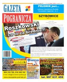 Gazeta Pogranicza 2017, nr 17 (19).