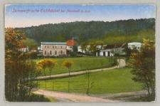 Sommerfrische Eichhäusel bei Neustadt, O.-Schl.