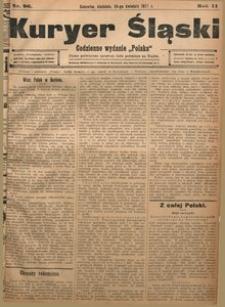 Kuryer Śląski, 1908, R. 2, nr 96