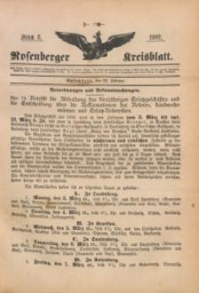 Rosenberger Kreisblatt, 1902, St. 8