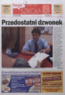 Twoja Szkoła, 2003, 19.08