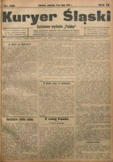 Kuryer Śląski, 1908, R. 2, nr 155