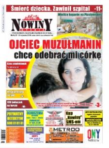 Nowiny Nyskie 2018, nr 4.