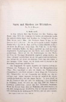 Mitteilungen der Schlesischen Gesellschaft für Volkskunde, 1908, Bd. 10, H. 20