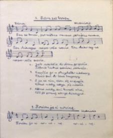 Skarbiec pieśni i melodii ludowych
