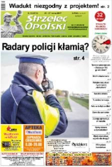 Strzelec Opolski : twój tygodnik regionalny : Strzelce Opolskie, Izbicko, Jemielnica, Kolonowskie, Leśnica, Ujazd, Zawadzkie, Toszek 2017, nr 12 (916).