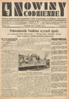 Nowiny Codzienne, 1935, R. 25, nr 283