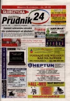 Gazeta Prudnik24 : bezpłatny dwutygodnik 2018, nr 3 (127).