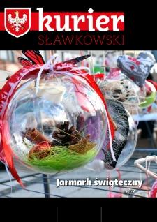 Kurier Sławkowski, 2017, nr12 (299)