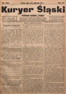 Kuryer Śląski, 1908, R. 2, nr 252