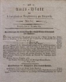 Amts-Blatt der Königlichen Regierung zu Liegnitz, 1834, Jg. 24, No. 52