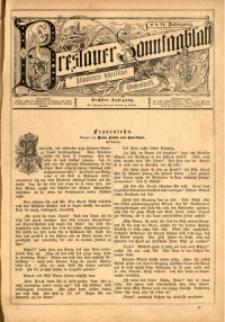 Breslauer Sonntagblatt, 1886/1887, Jg. 6, No. 8