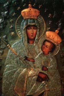 Matka Boża Latyczowska - patronka Podola i Wołynia.