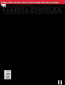 Gazeta Żywiecka, 2016, nr5 (332)