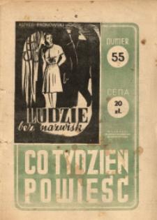 Co Tydzień Powieść, [1947], nr 55