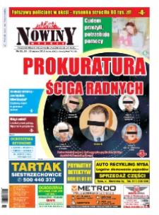 Nowiny Nyskie 2018, nr 11.