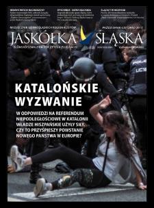 Jaskółka Śląska, 2017, nr10-11