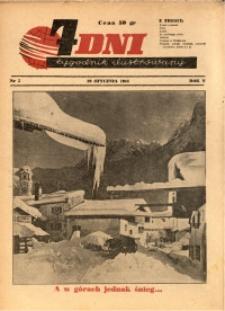 7 Dni, 1944, R. 5, nr 5