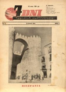 7 Dni, 1944, R. 5, nr 21