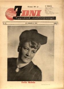 7 Dni, 1944, R. 5, nr 24