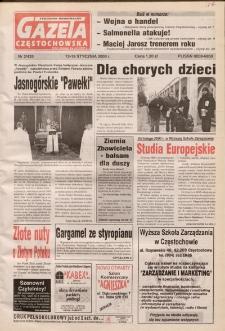 Gazeta Częstochowska, 2000, nr2 (435)