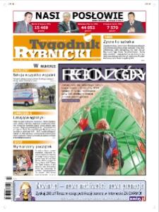 Tygodnik Rybnicki. R. 2, nr 43 (50).