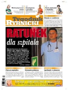 Tygodnik Rybnicki. R. 3, nr 30 (89).