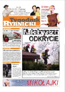 Tygodnik Rybnicki. R. 3, nr 49 (108).