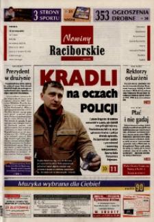 Nowiny Raciborskie : Kornowac, Krzanowice, Krzyżanowice [...]. R. 14, nr 2 (665).
