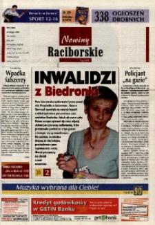 Nowiny Raciborskie : Kornowac, Krzanowice, Krzyżanowice [...]. R. 14, nr 6 (669).