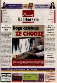 Nowiny Raciborskie : Kornowac, Krzanowice, Krzyżanowice [...]. R. 14, nr 10 (673).
