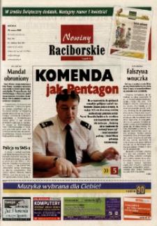 Nowiny Raciborskie : Kornowac, Krzanowice, Krzyżanowice [...]. R. 14, nr 12-13 (675-676).
